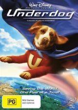 Underdog * NEW DVD *
