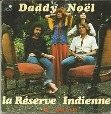 Mc INTOSH Daddy Noel SINGLE HASHBIE 1973