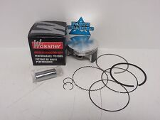 Wossner Piston Kit Honda XR650 XR NX650 NX 650 Dominator Standard Bore A 100mm