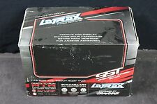 TRAXXAS 76044-1 LATRAX SST 4X4 BRUSHED 2.4GHZ RED w/Battery and DC Charger 889