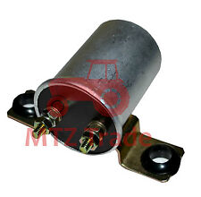 Belarus MTS Tractor flasher unit Blinker relay RS410 MTZ PC410