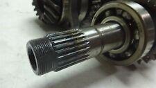 82 HONDA V45 MAGNA VF750 750 HM402B. ENGINE TRANSMISSION GEARS SET