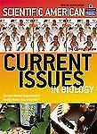 Current Issues in Biology Volume 1