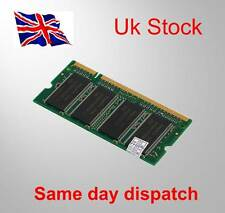 1GB RAM Memory for Apple PowerBook G4 1.67Ghz (15-Inch) (PC2700)