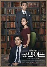 The Good Wife NEW!   Korean Drama - ENG SUBS