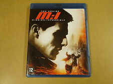 BLU-RAY / MISSION: IMPOSSIBLE - M:I ( TOM CRUISE )
