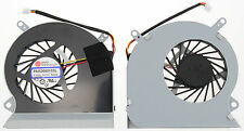 NEW MSI GE60 MS-16GA MS-16GC COOLING FAN PAAD06015SL N284 E33-0800401-MC2 B105