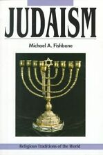 Judaism: Revelation and Traditions (Religious Traditions of the World-ExLibrary