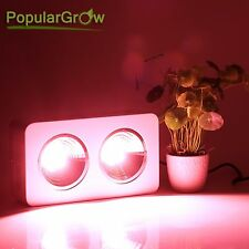 Reflector 400W Full Specturm COB LED Pflanzenlampe indoor commercial plants grow