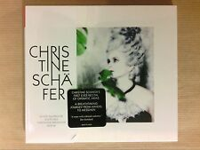 CD / CHRISTINE SCHAFER / ARIAS / NEUF SOUS CELLO