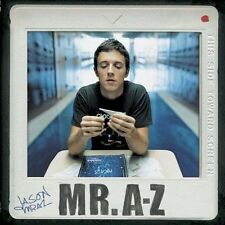 Jason Mraz Mr. A-Z CD