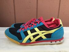 EUC Asics HN567 Onitsuka Tiger Ultimate 81 Running Sneaker Women's US 7.5 EU 39