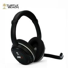 Turtle Beach PX3 Wireless Ear Force Gaming Headphones - PS3 Xbox 360