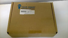 SainSmart 240X128 TTL Serial Matrix Graphic LCD Display Module White