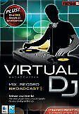 Encore Virtual Dj Broadcaster - Full Version for Mac, Windows 8077716