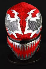 CARNAGE Pro Grade Mask Mexican Wrestling Mask Lucha Libre Luchador Costume