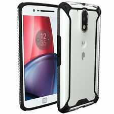POETIC Affinity Series Soft Shock proof TPU Case For Motorola Moto G4 / G4 Plus