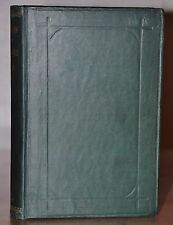 1ST/1ST UK ED.~THE EXPRESSION OF THE EMOTIONS IN MAN AND ANIMALS~CHARLES DARWIN