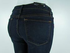 New J BRAND 818 SLIM BOOTCUT LEG Mid Rise Woman Jeans SZ 25 IN VERUCA DARK BLUE