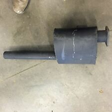 Muffler fits? LS180 LX865 LX885 skid steer, NEW, OEM  86588090