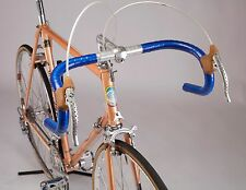 Zeus 2000 Super Ser Alpigiano vintage road bike Stronglight Reynolds 531 Campa