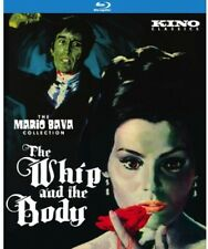 Whip and the Body (2013, Blu-ray NEUF) BLU-RAY/WS/ITA LNG/ENG LNG