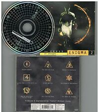 Enigma ‎– The Cross Of Changes CD Album 1993