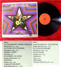 LP Mariachi Los Mensajeros: More Mariachi!