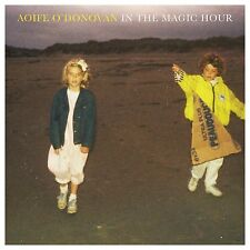AOIFE O'DONOVAN - IN THE MAGIC HOUR (LIMITED BLUE VINYL) 2 CD NEU