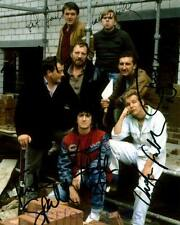 AUF WIEDERSEHEN PET JIMMY NAIL SIGNED 10X8 PP REPRO PHOTO   #12