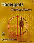 Honeypots: Tracking Hackers-ExLibrary