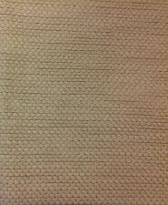 Ralph Lauren Nubby Upholstery Fabric- Hollins Weave/Oatmeal 1.75 yd LCF50787F
