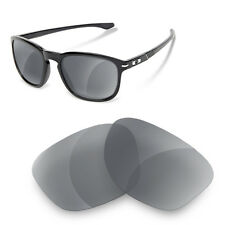 Polarized Replacement Lenses for Oakley enduro grey color
