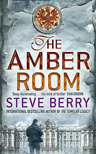 The Amber Room by Steve Berry (Paperback, 2007)