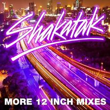 "Shakatak(2CD Album)The 12"" Mixes Volume 2-Secret-SECDD073-UK-2013-New"