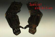 Japan Antiques Edo Set yoroi Do Kabuto yoroi tsuba koshirae Armor katana