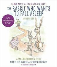 The Rabbit Who Wants to Fall Asleep : A New Way of Getting Children to Sleep...