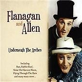 Flanagan & Allen - Underneath the Arches (2008) 2cd sealed