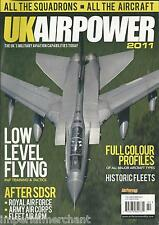 UK Air Power magazine Low level flying Aircraft profiles Royal Airforce Fleets