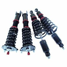 CXRacing Damper Coilovers Suspension Kit For 04-11 Mazda RX8 Height Adjustable
