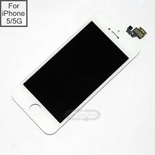 For Apple iPhone 5 Replacement Screen LCD Front Glass & Digitizer Complete A1429