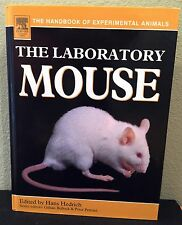 Handbook of Experimental Animals Ser.: The Laboratory Mouse (2004, Hardcover)