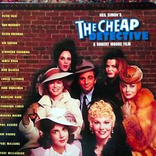 The Cheap Detective - Widescreen Laserdisc  Buy 6 for free shipping