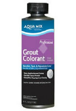 Aqua Mix Grout Colorant 8oz (Black)