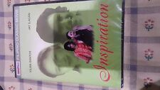 Vilma Santos - Jay Ilagan - Inspiration - DVD - Pinoy Movie - Sealed