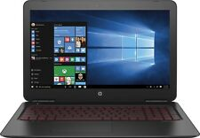 "HP Omen 15-AX033DX 15.6"" i7-6700HQ 2.6GHz 8GB 1TB+128GB/SSD Win10 Gaming Laptop"
