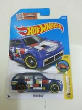 Hot Wheels Diecast - Boom Box NEW