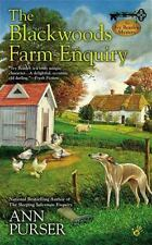 The Blackwoods Farm Enquiry An Ivy Beasley Mystery