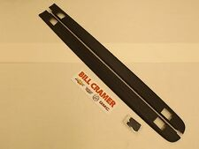 "17802474 2007-2013 GMC Sierra Bed Rail Protectors for 6'6"" Beds"
