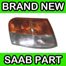 Saab 9000 4Door (89-94) 5Dr (91-93) Front Indicator Lamp / Light / Lens (Right)